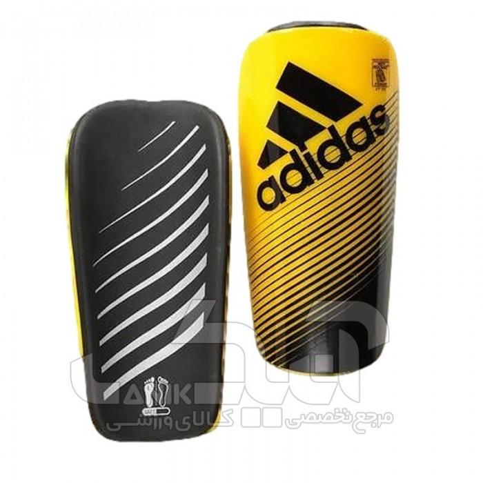 ساق بند آدیداس مدل Adidas Ghost Shin Guards