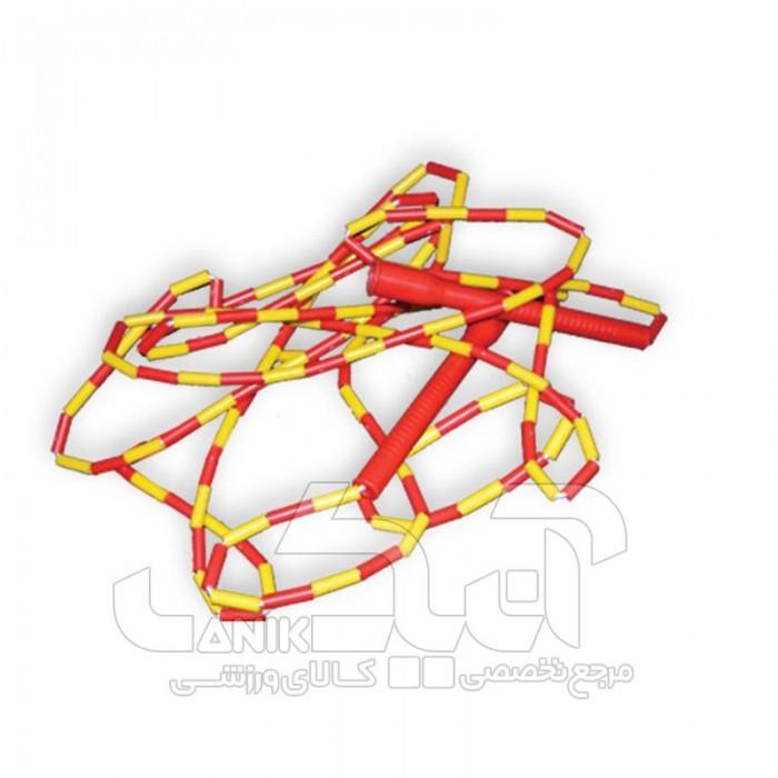 طناب جادویی دسته بلند گروهی تن زیپ مدل ۹۰۱۴۴