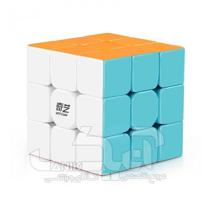 مکعب روبیک 3 در 3 مدل QY 1009