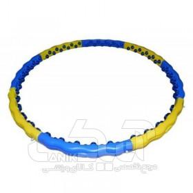 حلقه لاغری مدل js-6018