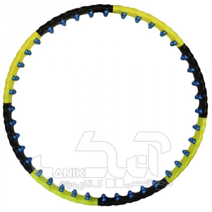 حلقه لاغری مدل js-6008