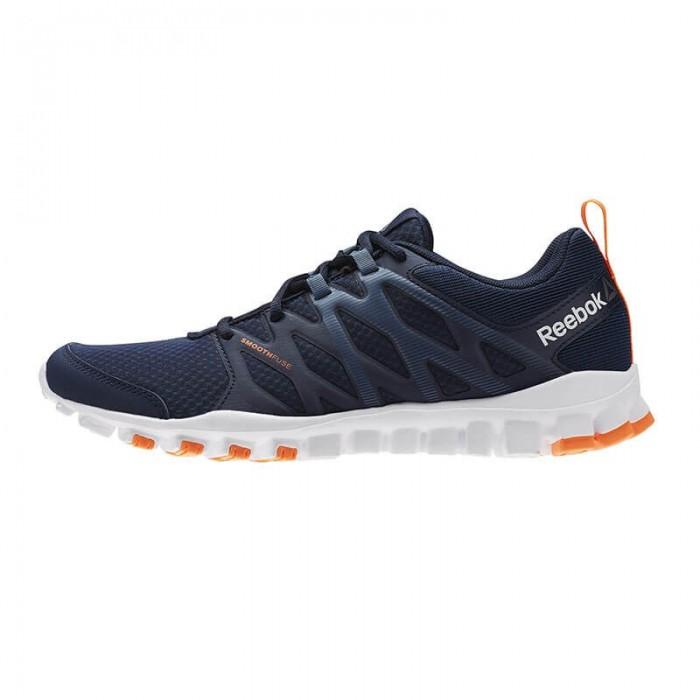 کفش ریبوک مدل Reebok RealFlex Train 4.0 - Blue