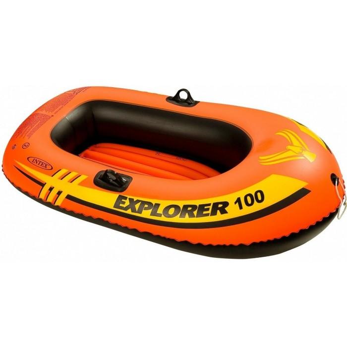قایق بادی اکسپلورر 100 مدل Intex 58329