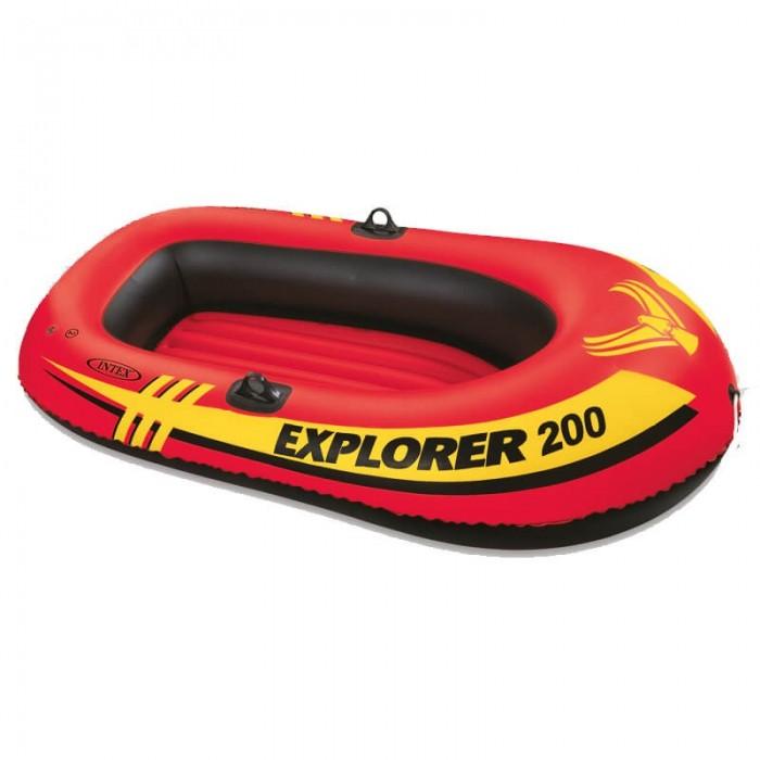 قایق بادی اکسپلورر 200 مدل Intex 58331