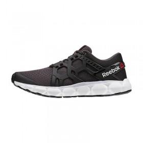 کفش ریبوک زنانه مدل Reebok black Hexaffect Run 4.0