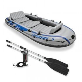 قایق بادی اکسکورشن 5 مدل Intex 68325
