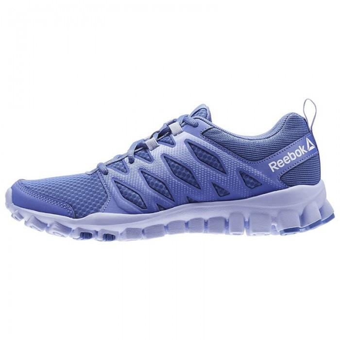کفش ریبوک زنانه مدل  Reebok REALFLEX TRAIN 4.0 AYAKKABI