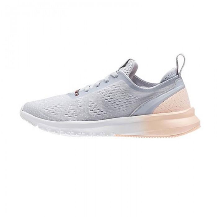 کفش ریبوک زنانه مدل  Reebok Print Smooth Clip Ultraknit