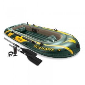 قایق بادی سی هاوک 4 مدل Intex 68351
