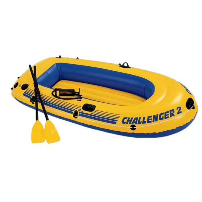 قایق بادی چالنجر 2 مدل Intex 68367