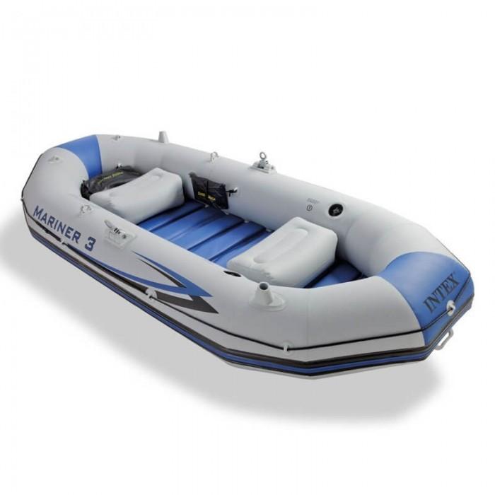 قایق بادی مارینر 3 مدل Intex 68373