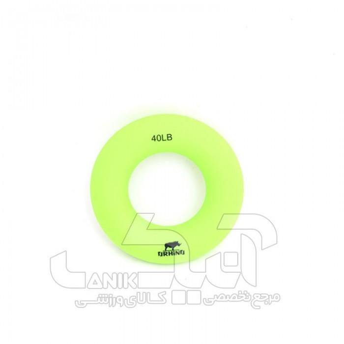 حلقه تقویت مچ دایره 40LB