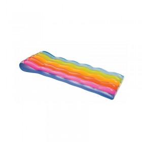 تشک رنگی روی آب مدل Intex 58876