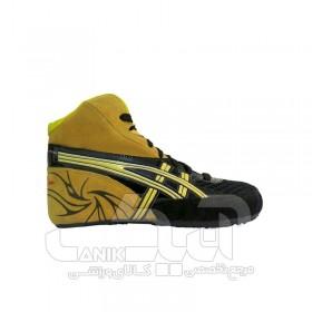کفش کشتی کارپاکو