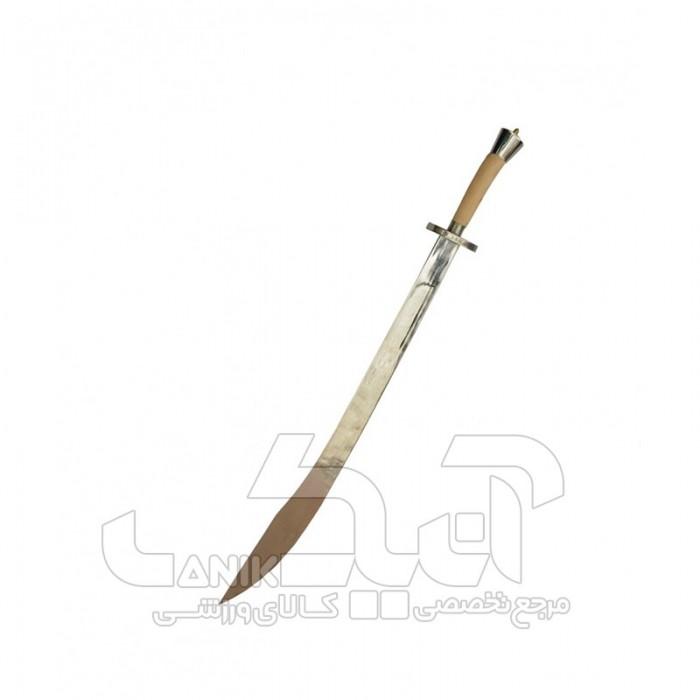 شمشیر دائو بدون غلاف