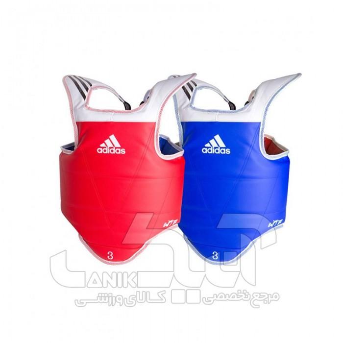 هوگو تکواندو طرح Adidas