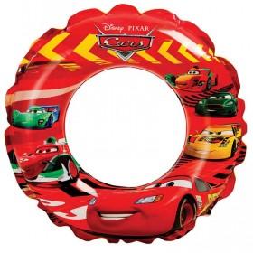 حلقه شنا کودک طرح Cars مدل Intex 58260