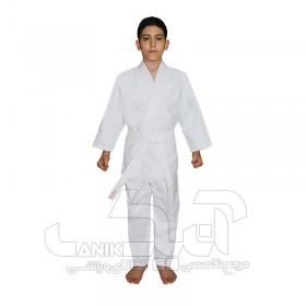لباس جودو نوجوانان