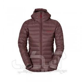 کاپشن کوهنوردی Vaude مدل Women's Kabru Hooded Jacket II