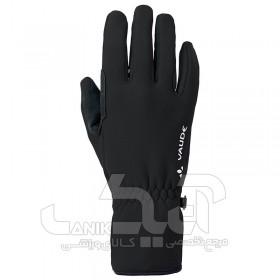دستکش کوهنوردی Vaude مدل Basodino Gloves II