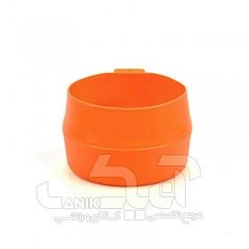 لیوان Wildo مدل Fold-A-Cup