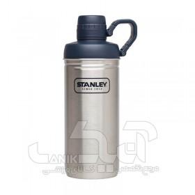 قمقمه خنک نگهدارنده 600 میلی لیتر استیل Adventure Water Bottle