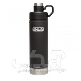 قمقمه سرد نگهدارنده 750 میلی لیتر استیل Stanley مدل Classic Vacuum Water Bottle