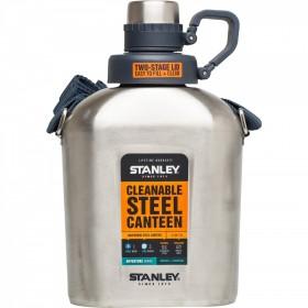 قمقمه فلزي سربازی Staley مدل Adventure Steel Canteen