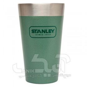 ماگ دو جداره سبز Stanley مدل Adventure zielony kod