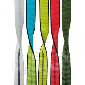 تسمه Edelrid مدل x-tube 25mm.100m