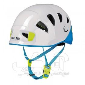 کلاه کاسک بانوان Edelrid مدل Shield light