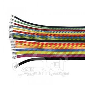طناب کوهنوردی Edelrid مدل Powerloc expert 7mm