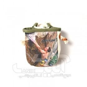 کیسه پودر طرحدار چیتا
