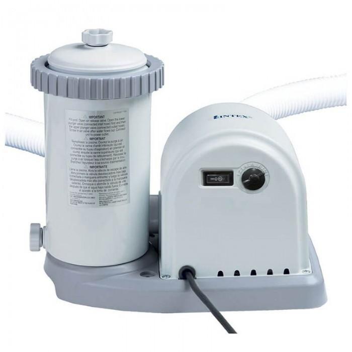 پمپ تصفیه آب استخر مدل Intex 28636