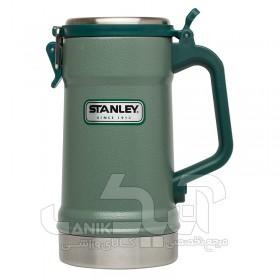 ماگ سرد و گرم 700 میلی لیتری Stanley مدل Classic Vacuum Stein