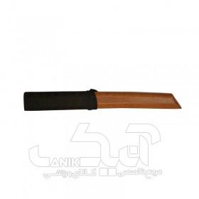 کارد (چاقو) چوبی درجه 1