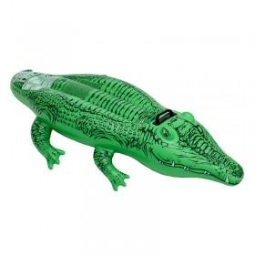شناور بادی طرح تمساح مدل Intex 58546