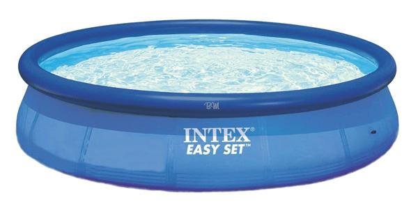 استخر آماده مدل intex easy set 28130